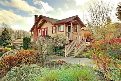 2901 Harris Place S, Seattle, WA 98144 - MLS#: 1383560