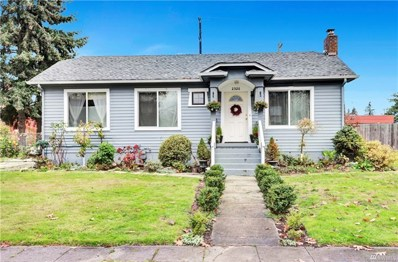 2326 McDougall Ave, Everett, WA 98201 - MLS#: 1383599