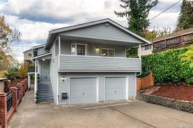 5926 32nd Ave S, Seattle, WA 98118 - MLS#: 1383636