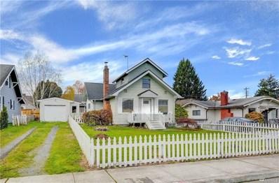 1020 Rockefeller Ave, Everett, WA 98201 - MLS#: 1383646