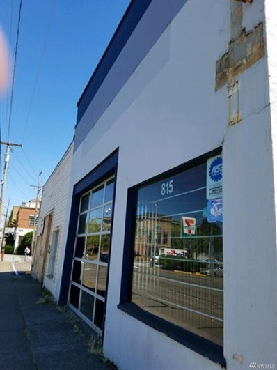 815 6th St, Bremerton, WA 98337 - MLS#: 1383678