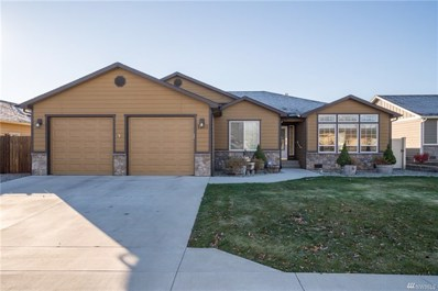 1382 Boulder Lp, East Wenatchee, WA 98802 - MLS#: 1383720
