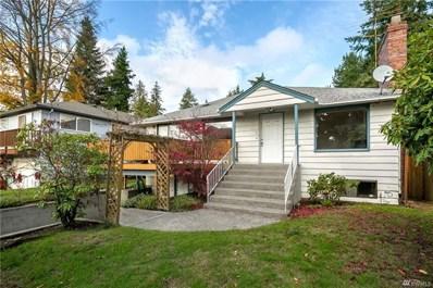 1418 NE 86th St, Seattle, WA 98115 - MLS#: 1383746