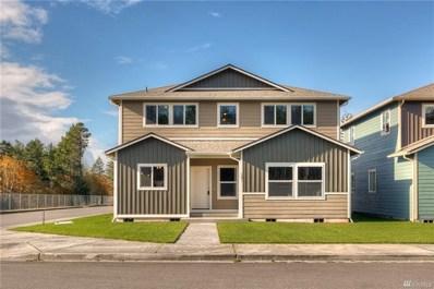 301 Elderberry St, Shelton, WA 98584 - MLS#: 1383770