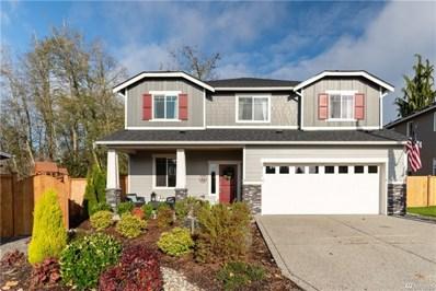 10177 33rd Place NE, Lake Stevens, WA 98258 - MLS#: 1383820