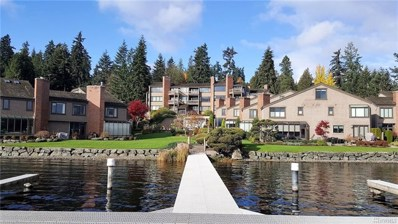 3110 West Lake Sammamish Pkwy SE UNIT 4, Bellevue, WA 98008 - MLS#: 1383864