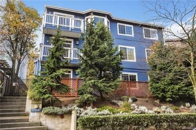 1709 18th Ave UNIT 202, Seattle, WA 98122 - MLS#: 1383920