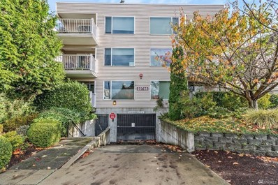 10744 Greenwood Ave N UNIT 101, Seattle, WA 98133 - MLS#: 1384039