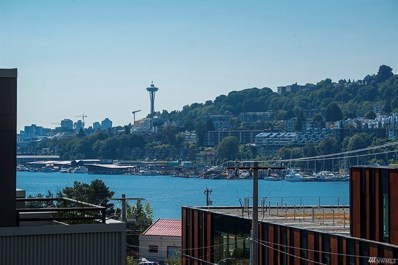 3333 Wallingford Ave N UNIT 208, Seattle, WA 98103 - MLS#: 1384111