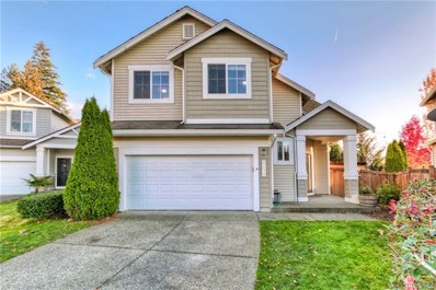 2134 62nd Place SE, Auburn, WA 98092 - MLS#: 1384122