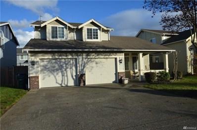 17717 24th Ave Ct E, Tacoma, WA 98445 - MLS#: 1384153