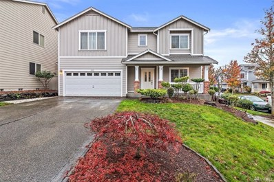16421 SE 262nd Place, Covington, WA 98042 - MLS#: 1384154