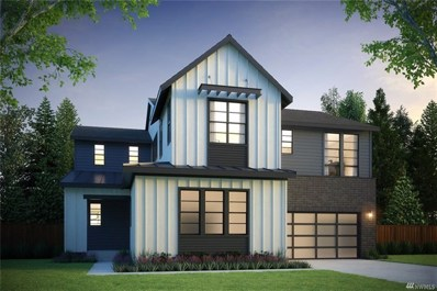 8701 NE Winslow Grove Ct, Bainbridge Island, WA 98110 - MLS#: 1384202