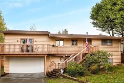 607 109th Place SE, Everett, WA 98208 - MLS#: 1384227