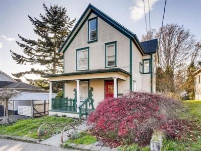 5318 S Cedar St, Tacoma, WA 98409 - MLS#: 1384254