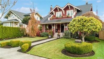1327 HOYT Ave, Everett, WA 98201 - MLS#: 1384270