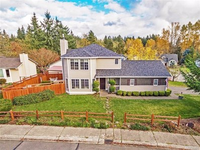 25032 Lake Wilderness Country Club Dr SE, Maple Valley, WA 98038 - MLS#: 1384275