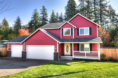 147 Summit Place Dr, McCleary, WA 98557 - MLS#: 1384290