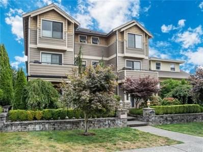 2717 Cedar St UNIT D, Everett, WA 98201 - MLS#: 1384335