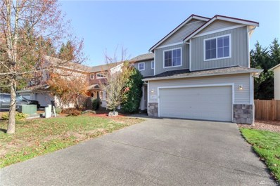 20515 85th Av Ct E, Spanaway, WA 98387 - MLS#: 1384348