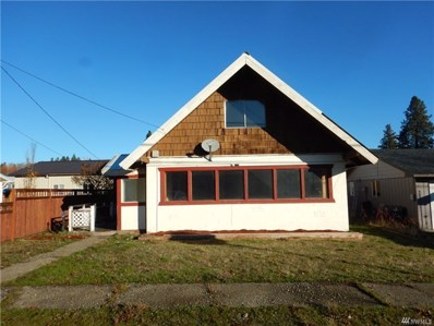 512 Lincoln Ave, South Cle Elum, WA 98943 - MLS#: 1384418