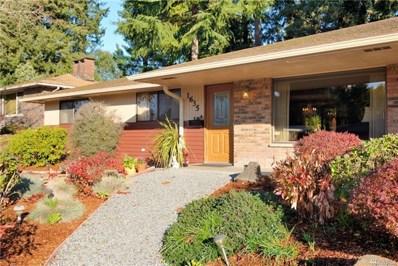 1635 S Woodlawn St, Tacoma, WA 98465 - MLS#: 1384440