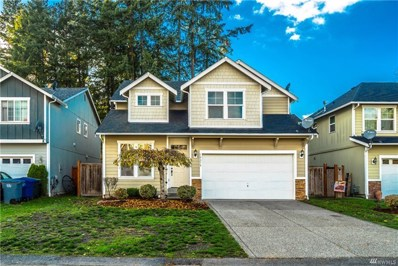18218 80th Ave E, Puyallup, WA 98375 - MLS#: 1384536
