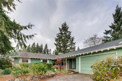 1423 152nd St E, Tacoma, WA 98445 - MLS#: 1384580