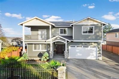 3315 S Alaska St, Tacoma, WA 98418 - MLS#: 1384655
