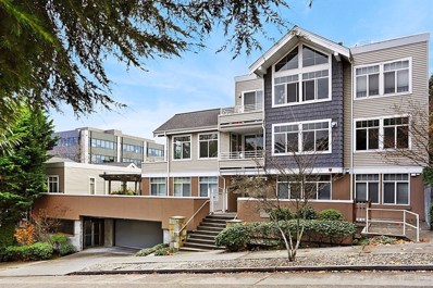 611 Highland Dr UNIT 402, Seattle, WA 98109 - MLS#: 1384681