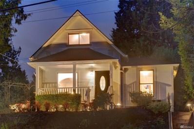 309 NE 56th St, Seattle, WA 98105 - MLS#: 1384711