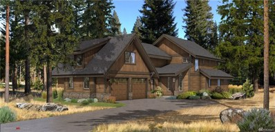 71 Snowberry Lp, Cle Elum, WA 98922 - MLS#: 1384771