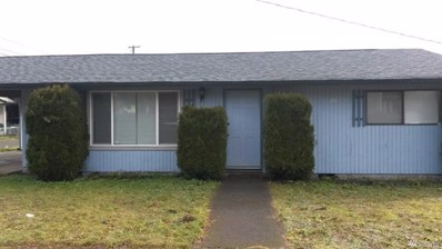 100 N 12th, Shelton, WA 98584 - MLS#: 1384827