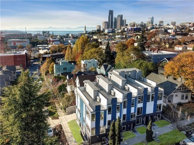 629 18th Ave S, Seattle, WA 98144 - MLS#: 1384865