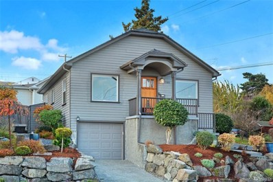 2301 19th Ave S, Seattle, WA 98144 - MLS#: 1384881