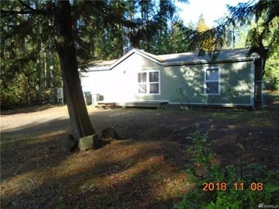 5461 E Agate Rd, Shelton, WA 98584 - MLS#: 1384883