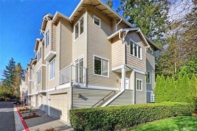 13400 Dumas Rd UNIT H-6, Mill Creek, WA 98012 - MLS#: 1384886
