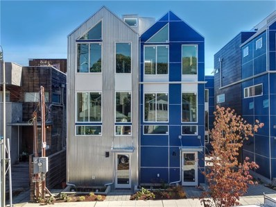 1764 18th Ave S, Seattle, WA 98144 - MLS#: 1384912