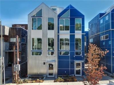 1764 18th Ave S, Seattle, WA 98144 - #: 1384912