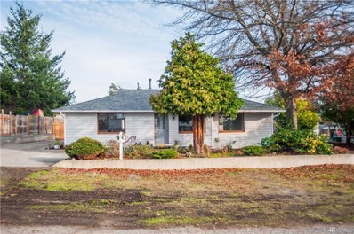 284 SE Pasek St, Oak Harbor, WA 98277 - MLS#: 1384932