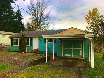 1597 SW Thomsen Ave, Chehalis, WA 98531 - MLS#: 1384945