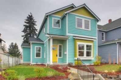 2342 S Wilkeson St, Tacoma, WA 98405 - MLS#: 1384985