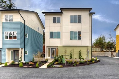 2744 SW Holden St UNIT lot8, Seattle, WA 98126 - MLS#: 1384999