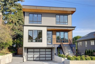 6530 Dibble Ave NW, Seattle, WA 98117 - MLS#: 1385029