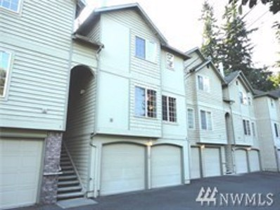 23317 Edmonds Wy UNIT 4, Edmonds, WA 98026 - MLS#: 1385031