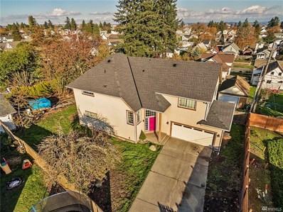 2139 S Alaska St, Tacoma, WA 98405 - MLS#: 1385124