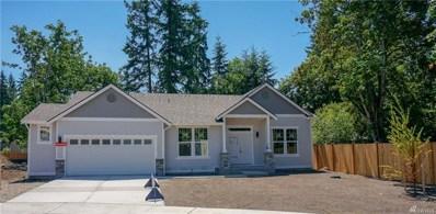 20125 61st Av Ct E, Spanaway, WA 98387 - MLS#: 1385136