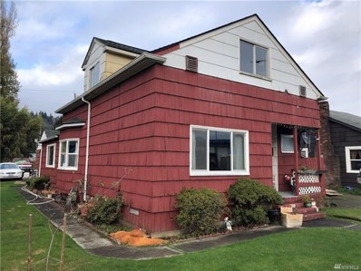 2623 Bay Ave, Hoquiam, WA 98550 - MLS#: 1385190