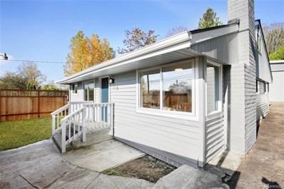 1118 SW 102nd St, Seattle, WA 98146 - MLS#: 1385213