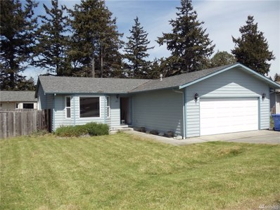 371 NE Nunan Lp, Oak Harbor, WA 98277 - MLS#: 1385235